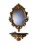 Mirror by Moonglowlilly