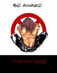 Stop Child Abuse by Firnheledien