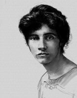Alice Paul by Fieryermine