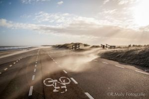 Sandstorm by TLO-Photography