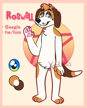 Roswell reference! by Xenotrosis