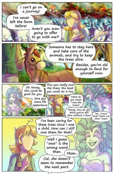 Part 1 Page 12 by kcday