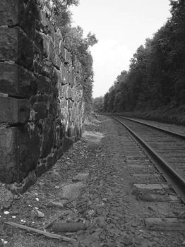 Stonewalled by ShadeofGray