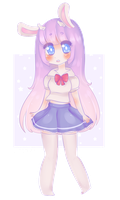 [G] Pastel Mixie by starii-chan
