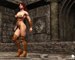 Gladiator by Supro3D