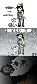 Daily Pokemon Problems #2 by DevilsRealm
