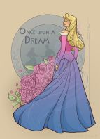 Once Upon a Dream by khallion