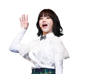 Boram #3 PNG by tombiheo