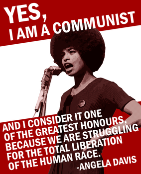 The Proud Communist by Party9999999