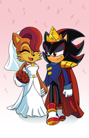 COMM: Wedding Day by Chauvels