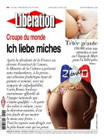Liberation - Ich Leibe Miches by Bragon-the-bat