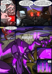 In Our Shadow page 328 by kitfox-crimson