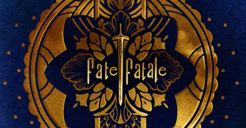 Fate Fatale Tarot Anthology by Cinnamoron