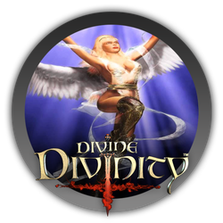 Divine Divinity - Icon by Blagoicons