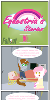 Equestria's Stories - 80 (Fallout) by Zacatron94