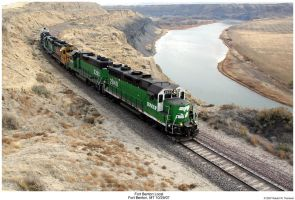 Fort Benton Local by hunter1828