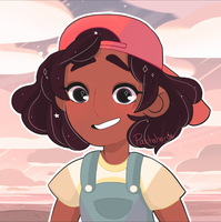 Connie by GoingMadHatter