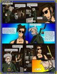 SkyArmy Origins Chapter 1 - 39 by TomBoy-Comics