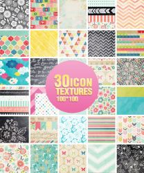 30 Icon textures - 0208 by Missesglass