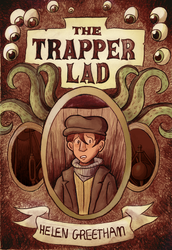 The Trapper Lad by HerbalJabbage