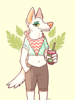 something good by californiacoyote