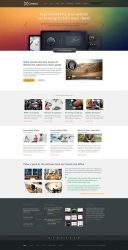 Conexus | Responsive WordPress Theme by ThemeFuse