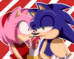 Pocky Game tiiiime!! by MSN1412