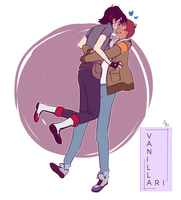 Lift the bf by ccarronilyptic