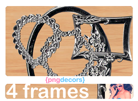 frames by snappedbeat