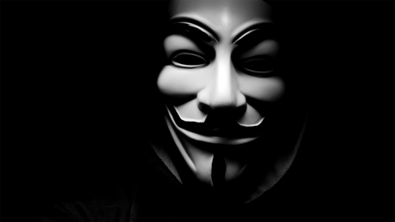 Anonymous by GEEKZTOR