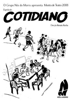 Cotidiano by Omiaranho