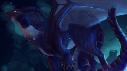 Abyssal V2 by Alliion