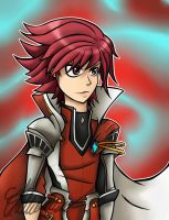 elsword Kinght Emperor by Seb-LK-585