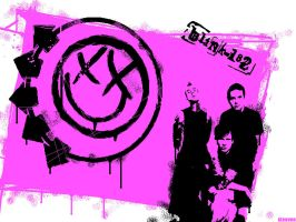 blink 182 by anotherxplanet