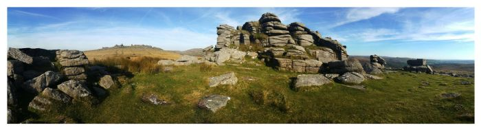Great Staple Tor 1 by struckdumb