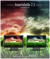 Imperturbable 2.5 by TheAL