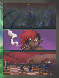 Yokoka's Quest - Chapter 4 Page 85 by ClefdeSoll