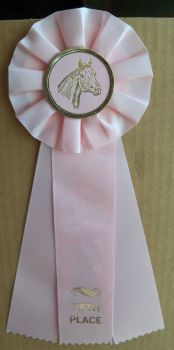 Horse Show Ribbon 5th. Stock by Lovely-DreamCatcher