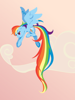 Before the Sonic Rainboom by Kittita