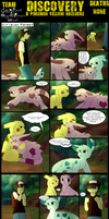 Discovery- A Pokemon Yellow Nuzlocke Set: 6 by BubzTornado