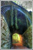 The Tunnel... by TheBaldingOne