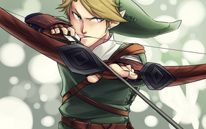 Link by SraSomeone