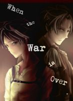 When the War is Over by EienSketcher