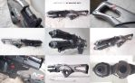 Mass Effect 3 Valkyrie Rifle collage by teyoliia