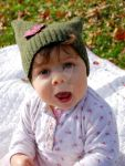 Mosey Handmade Creature Hat by stellasnaps