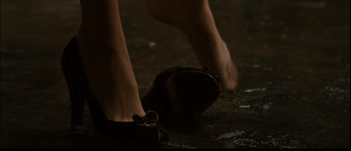 Lois Lane's Foot 28 by anthonygoody
