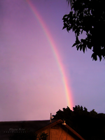 Rainbow after the Storm by sublimelove4life