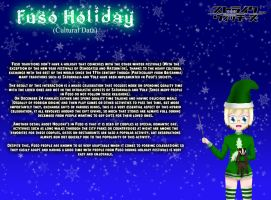 Holiday Witches 5#: Fuso Holidays by ThanyTony
