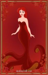 Red Sea Witch by Jayko-15