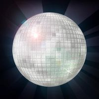 Disco Ball PS Action by Grasycho